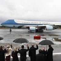 """Usa, Trump contro il nuovo Air Force One: """"Costa troppo"""""""