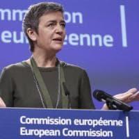 La Ue multa le banche che avevano fatto cartello sull'Euribor
