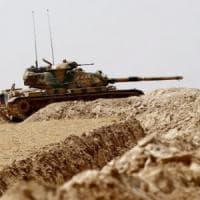 Libia, gli eserciti di Tripoli e Misurata  avanzano verso i terminal petroliferi