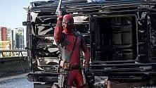 Deadpool: un antieroe  tutto gag e divertimento