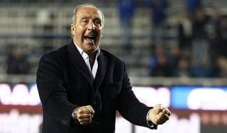 Nazionale, appello di Ventura a Palermo: ''Contro l'Albania voglio lo stadio pieno''