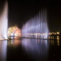 Amsterdam. Lo show del Light Festival
