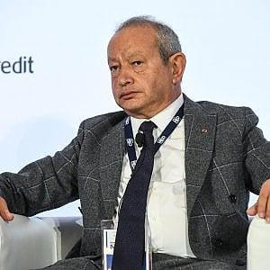 Euronews, la redazione contro i tagli voluti da Sawiris