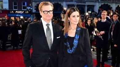 Terremoto, Colin Firth è il testimonial il gala benefico chiude con 200mila euro