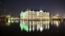 Natale ad Amsterdam ecco il Light Festival    foto
