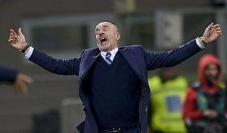 """Inter, Pioli contro Simeone: """"La cosa reale è che l'allenatore sono io"""""""