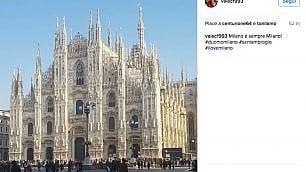 Eiffel, Central Park, Colosseo ma su Instagram trionfa Disney