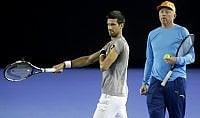 """Becker-Djokovic: è rottura """"Deve allenarsi di più"""""""