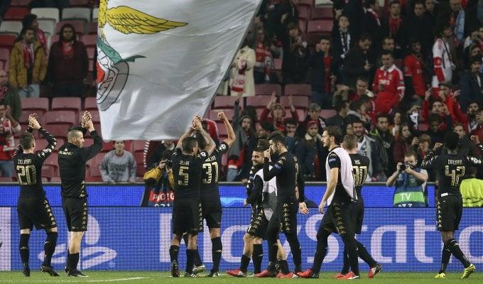 Napoli, una vittoria da  25 milioni: ora Pavoletti