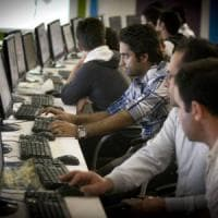 Tre milioni di domini, l'Italia al sesto posto in Europa