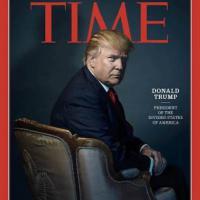 Da Gandhi a Kennedy fino a Trump: tutte le persone dell'anno secondo il Time dal 1927 a oggi