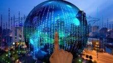 Tre milioni di domini web, l'Italia sesta in Europa