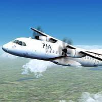 Pakistan, aereo si schianta al suolo con 48 persone. Tra le vittime una