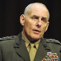 Cbs: Trump vuole il generale John Kelly agli Interni. E per l'ambiente un amico dei...