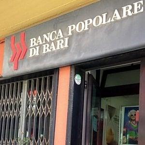 Popolare di Bari, assemblea per la spa slitta al 27 dicembre