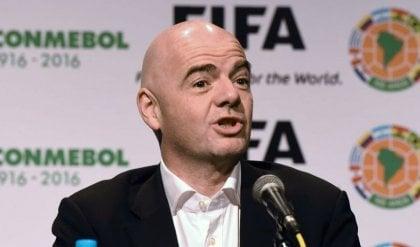 Lanciata riforma: 16 gruppi a 3 squadre Var, la prima volta al Mondiale per Club