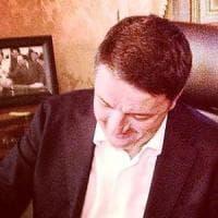 """Renzi si è dimesso, aperta crisi: """"Governo di tutti o voto"""". Al via le consultazioni fino..."""