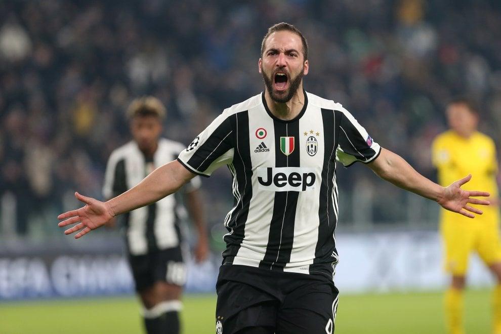 Juventus-Dinamo Zagabria, il film della partita