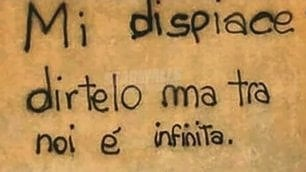 "Torna ""Deuòll"", l'amore sui muri"