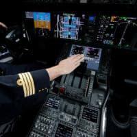 Stress e troppe ore ad alta quota, un pilota su due vola stanco
