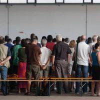 """Immigrati, via al piano: """"Pronti ad abbattere il muro dei comuni"""""""