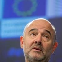 Crisi di governo, Moody's vede più nero sull'Italia. Moscovici tranquillizza sulle banche