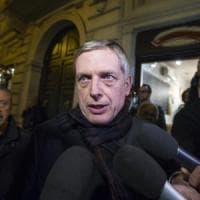 """Gianni Cuperlo: """"Giusto ricostruire tutto, a cominciare dal Pd"""""""