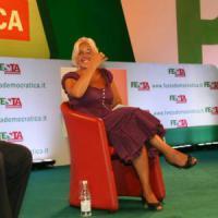 Chiara Geloni: