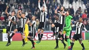 Champions, Juventus e Napoli a rischio Real Madrid negli ottavi