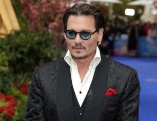 Hollywood, se l'attore guadagna molto e il film poco, secondo 'Forbes' Johnny Depp è al top