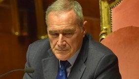 Il candidato Grasso che non voleva la riforma Boschi