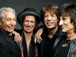Rolling Stones, nient'altro che blues