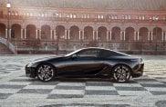 Lexus LC 500 h, l'ibrido come non lo conoscevate