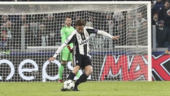 """Juventus, Allegri studia le mosse derby. Straordinari per Mandzukic. Nedved: """"Rifiutai l'Inter di Mou"""""""