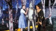 Perché 'Il Mago di Oz'  ci racconta il presente   Foto   -   Video    di ARIANNA FINOS