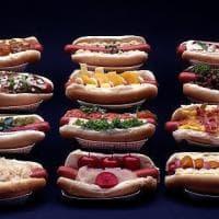 Alle origini del food porn: quando i piatti erano nell'obiettivo dei grandi fotografi