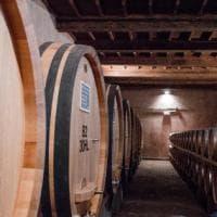 In Toscana, appagati da un Chianti di rango