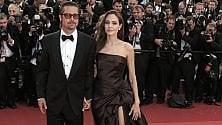 Divorzio Pitt - Jolie: il giudice nega all'attore la privacy sugli atti legali
