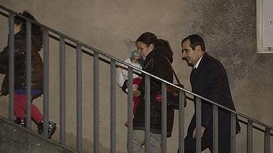 Roma, la famiglia cacciata da San Basilio avrà la casa popolare in un'altra zona