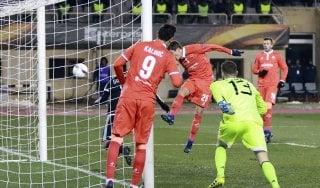 Qarabag-Fiorentina 1-2: i viola vincono il girone