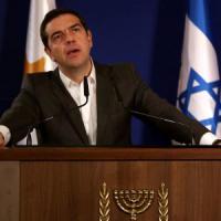 Grecia, Tsipras regala una tredicesima straordinaria alle pensioni minime