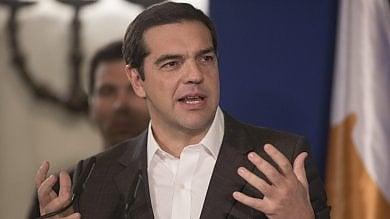 Grecia, tredicesima straordinaria  Da Tsipras iniziativa per pensioni minime