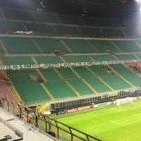 "Inter-Sparta Praga: i tifosi protestano: ""Impegno indecoroso, vergogna"""