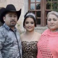 L'invito alla festa di Rubí diventa virale sul web: un milione si prenota, in Messico è...