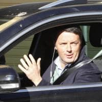 Ancora Renzi solo per votare, prima opzione del Quirinale. Se fallisce, in pole Gentiloni