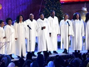 A Roma il Concerto di Natale, l'Harlem Gospel Choir in tour