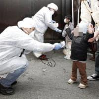Fukushima, spesa fuori controllo e sale la bolletta dei giapponesi