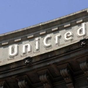 Unicredit, le cessioni non bastano