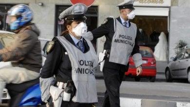Polveri sottili, blocchi auto a Roma Napoli e Torino /  Verso  stop a Milano