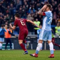 Roma, annullata squalifica a Strootman.  Ci sarà contro Milan e Juve